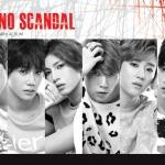 [Pre] U-Kiss : 9th Mini Album - Mono Scandal
