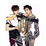 [Pre] Infinite H : 2nd Mini Album - Fly Again