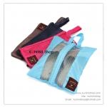 GB017 กระเป๋าถือพกพาเดินทางใส่ของใช้ เครื่องสำอางค์ พับแบ่งครึ่งได้