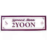 [Pre] 2YOON : Official Slogan