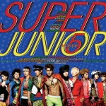 [Pre] Super Junior : 5th Album - Mr.Simple (Ver.A) (Random)