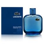 น้ำหอม Lacoste L.12.12. Bleu 100ml l Tester กล่องขาว