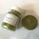 Olive Green Mica ผงไมก้าสีเขียว มะกอก