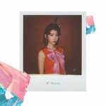 [Pre] IU : 4th Album - Palette +Poster