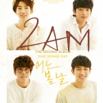[Pre] 2AM : 2nd Album - One Spring Day