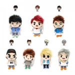[Pre] GOT7 : Dream Knight Goods - GOT7 Character Doll
