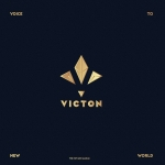 [Pre] VICTON : 1st Mini Album - Voice To New World +Poster
