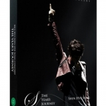[Pre] Shinhyesung : 2012-2013 SHIN HYE SUNG Concert DVD - THE YEAR'S JOURNEY (2DVD+40P Photobook)
