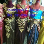 ชุดไทยประยุกต์ - หญิง 4