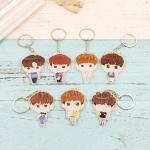 พวงกุญแจ iKON