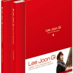[Pre] Lee Joon Gi : Photobook - Letter From Swizerland (+2 Making DVD+Postcard(5p))