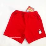 กางเกงเด็กสีแดง Minnie1 ไซส์ 3Y