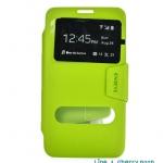 เคสหนังฝาพับ Smartcase ONJESS โชว์เบอร์-รับสาย ตั้งได้ สำหรับรุ่น Samsung Galaxy J2