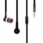 หูฟังพร้อมสมอลล์ทอล์ค รุ่น Small Talk (535) สีดำ - Remax แท้ 100 %