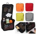 GB169 กระเป๋าจัดระเบียบ กระเป๋าใส่อุปกรณ์อาบน้ำ ใส่เครื่องสำอางค์ หรือของใช้จุกจิกทั่วไป ในเวลาเดินทาง ท่องเที่ยว