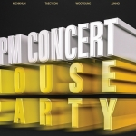 [Pre] 2PM : 2015 CONCERT - HOUSE PARTY IN SEOUL DVD