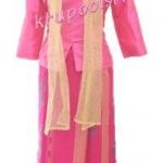 ชุดพม่า หญิง 05