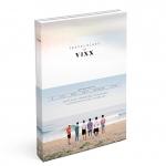 [Pre] VIXX : 2016 Photobook TRAVEL DIARY with VIXX