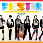 [Pre] Fiestar : 1st Single - Vista