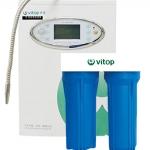 เครื่องทำน้ำด่าง เครื่องผลิตน้ำด่างไวทอป น้ำดื่มที่สะอาดที่สุด คุณภาพระดับโลก สินค้ามีพร้อมจัดส่งทันที !! ค่ะ
