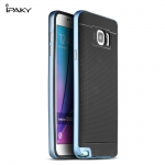 IPAKY Case Samsung Galaxy Note 5 (Blue)