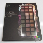 e.l.f 32 Piece Eye Palette - Every day colors