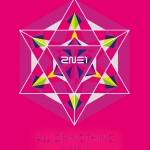 [Pre] 2NE1 : 2014 2NE1 WORLD TOUR LIVE CD - ALL OR NOTHING in SEOUL (2CD + Photobook + Postcard)