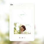 [Pre] Son Ho Young : Mini Album - May, I (Kinho Card Ver.)
