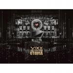 [Pre] VIXX : LIVE FANTASIA UTOPIA DVD +Poster