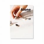 [Pre] Seventeen : 4th Mini Album - Al1 (Ver.1 - Alone [1]) +Poster