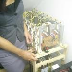อินเวอร์เตอร์ 5000 วัตต์ inverter 12 VDC to 220 VAC- สำรองไฟแทน UPS ได้นานหลายชั่วโมง