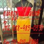 ชุดพม่า หญิง 11