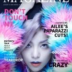 [Pre] Ailee : 3rd Mini Album - Magazine