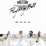 [Pre] Girl's Day : 2nd Album - LOVE (Group Ver.)