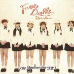 [Pre] 5Dolls : 2nd Mini Album - First Love (Reissue)