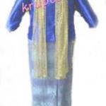 ชุดพม่า หญิง 08