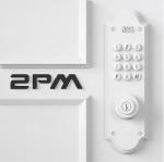 [Pre] 2PM : 5th Album - NO.5 (Random DAY Ver./NIGHT Ver.)