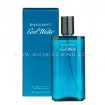 น้ำหอม Davidoff Cool Water For Men 125ml l กล่องจริง