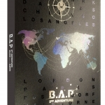 [Pre] B.A.P : 2ND ADVENTURE - 30,000 MILES ON EARTH