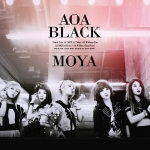 [Pre] AOA : 3rd Single Album - MOYA