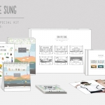 [Pre] Shin Hye Sung : Once Again Special Kit 2015 (CD+Diary+Sticker+Mini Desk Calendar+Post Card Set+Pouch)