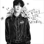 [Pre] Yesung : 2nd Mini Album - Spring Falling (Normal Ver.) +Poster