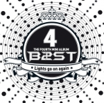 [Pre] Beast : 4th Mini Album - Lights Go On Again