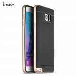 IPAKY Case Samsung Galaxy Note 5 (Gold)
