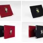 [Pre] TVXQ : 6th Album - Catch Me (Random Red/Black)