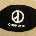 ผ้าปิดปาก Coup D'etat