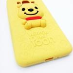 เคส Samsung J1 เคสลายหมีพูห์ ทำจากวัสดุซิลิโคลนอย่างดี