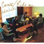 [Pre] TVXQ : Jap. 13th Single - Shine / Ride On (CD+DVD)