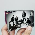 [Pre] BTOB : Card Sticker Set