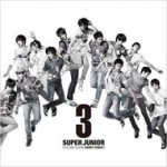 [Pre] Super Junior : 3rd Album - Sorry Sorry (Type.C)